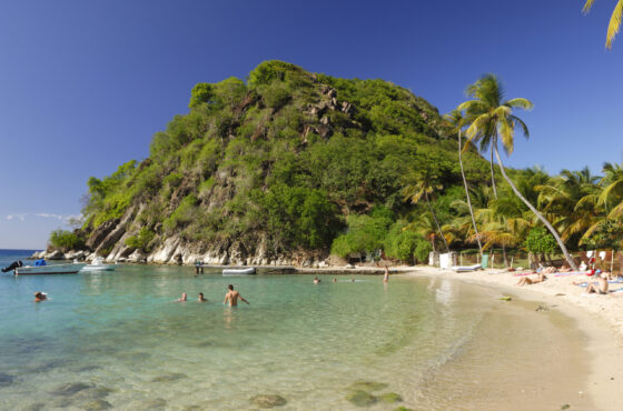 Les Saintes 2009 - Photo © Richard Soberka - http://www.photoway.com/